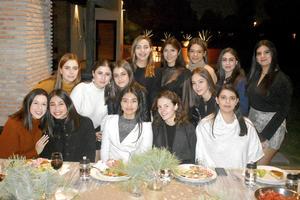 Posada amigas de la Ibero 1