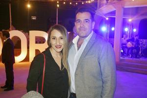 Monica y Rafael