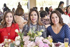 Ilse Torres,Alondra Salazar e Ilse Torres.