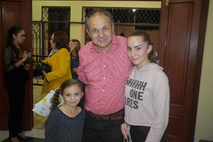23122019 Katalina, Alexander y Paulina.