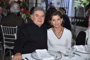 24122019 Luis Madera Martínez y Reina Lilia Núñez.
