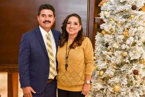 22122019 Dr. Juan Francisco Padilla y María Cristina Rojas.