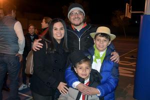 25122019 Cecy, Vidal, Luis Carlos y Vidal.