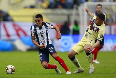 Rayados es campeón del futbol mexicano