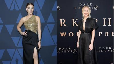 2016  Jennifer Lawrence y Scarlett Johansson fueron víctimas del celebgate, cuando un hacker filtró imágenes íntimas mostrando sus desnudos. Pese a que ese mismo año cayó Ryan Collins, acusado de difusión de las fotografías un par de años atrás, esto no fue impedimento para que siguieran apareciendo las fotografías.