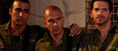 1. Prisoners of War: Es una serie israelí creada por Gideon Raff, que dio origen a la exitosa producción estadounidense de 2011, Homeland.