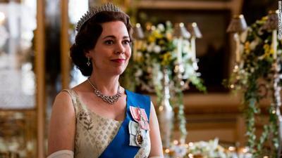 6. The Crown: Cuenta la historia de la relación entre dos de las direcciones más famosas del mundo: el Palacio de Buckingham y el número 10 de Downing Street.