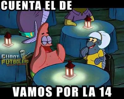 Invaden los memes de la derrota del América ante el Monterrey en la final de la Liga MX