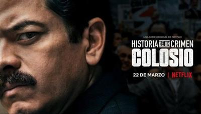 Historia de un crimen: Colosio.