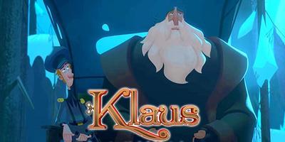 La leyenda de Klaus.