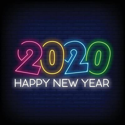 Los mejores memes e imágenes de Año Nuevo para recibir al 2020