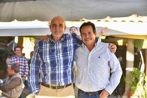 01012020 Chuy Obeso y Ernesto Llamas.
