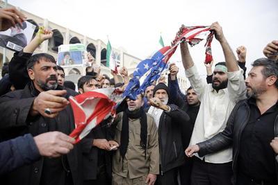 Soleimani murió en un ataque estadounidense.