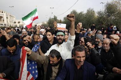 Era el encargado de las operaciones fuera de Irán de los Guardianes de la Revolución.