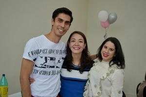 03012020 Víctor, Adriana y Lorely.