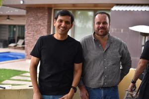 03012020 Gustavo y Guillermo.