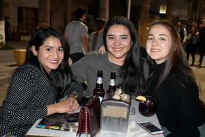 03012020 Gabriela, Mariana y Noemi.
