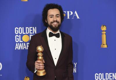 Mejor Actor en Serie de TV - Musical Ramy Youssef, Ramy