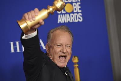 Mejor actor de reparto en serie limitada o película para TV Stellan Skarsgård, Chernobyl de HBO