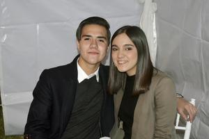 Roberto y Andrea