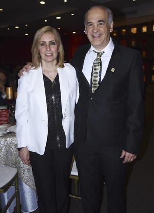 Miguel y Rocío