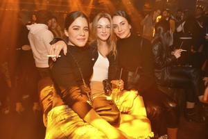 Entre amigos y copas 3
