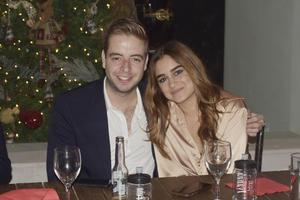 Fernando e Ivanna