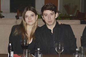 Marlene y Miguel
