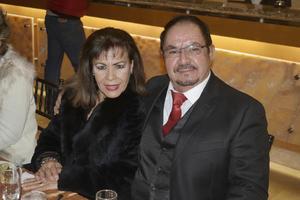 Eloisa y Carlos