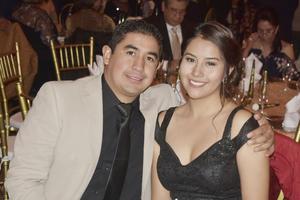 Ruben y Mayra