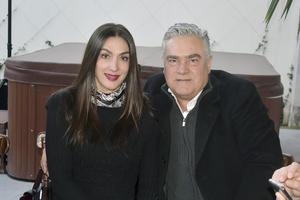 Chacha y Luis
