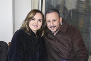 Paola y Nito