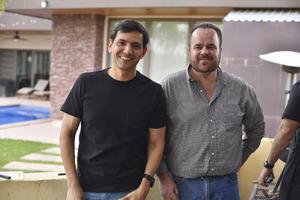 Gustavo y Guillermo