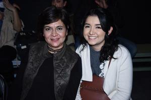 07012020 Selene González y Karen Adelina González.