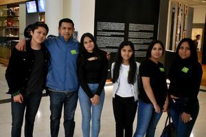 07012020 Luis, Luis, Valeria, Ambar, Fernanda y Yoseline.