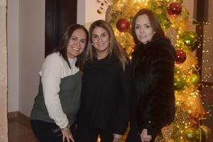 08012020 Lety, Celina y Susy.