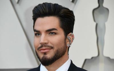 Adam Lambert - Mejor Artista