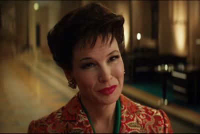 Judy - Mejor Película