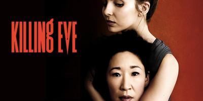 Killing Eve - Mejor Serie de Drama