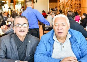 10012020 Jesús Moreno y Alberto Vázquez.