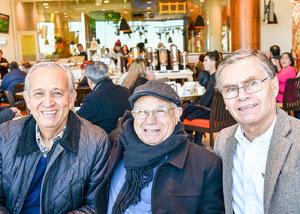 10012020 Rogelio Guerrero, Rubén Darío Martínez y Gilberto Sánchez.