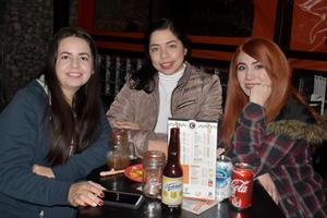 10012020 Ana, Marisela y Sedona.