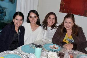 09012020 Yobanka, Daniela, Elsy y Lorena.