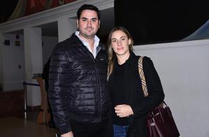 10012020 Elena Bohigas y Roberto Barraza.
