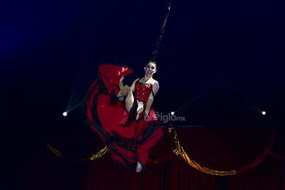 La magia del circo volvió a la Comarca Lagunera.