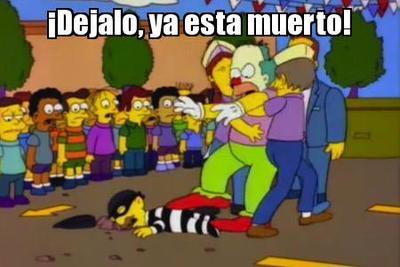 Los memes que dejó la golpiza de Carlos Trejo hacia Rey Grupero