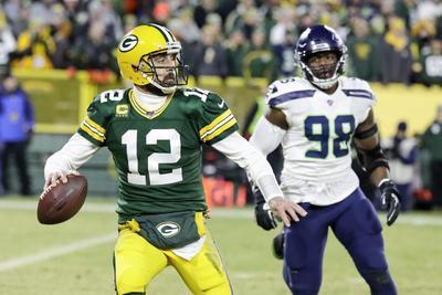 Kansas City y Green Bay jugarán las Finales de Conferencia de la NFL