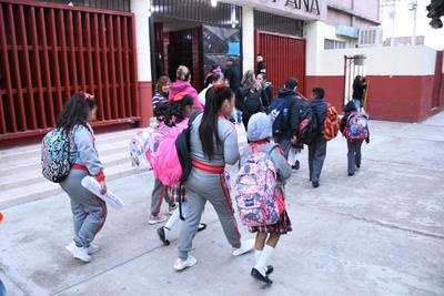 Ocurre tras el tiroteo del viernes pasado en el colegio Cervantes.