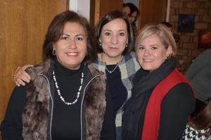 13012020 Gaby, Malena y Laura.