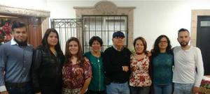 13012020 UN AñO MáS DE VIDA.  José Alfredo Samaniego Gaxiola festejó su cumpleaños en compañía de toda su familia.